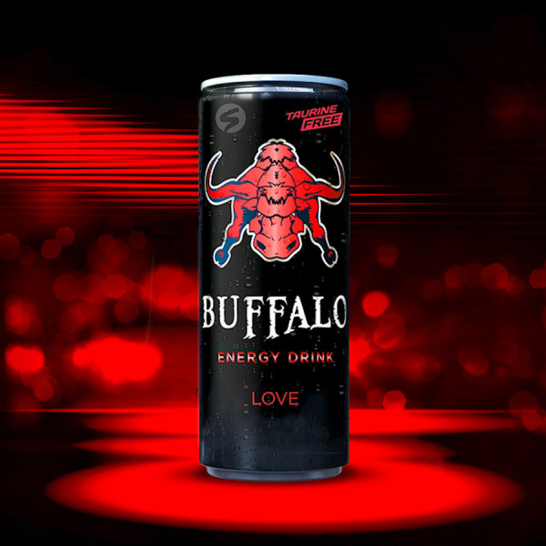 Buffalo Love Drink